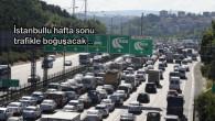 İSTANBUL TRAFİK