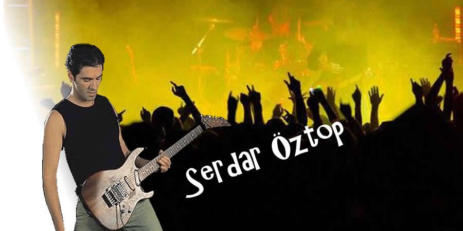 SERDAR OZTOP ROCK
