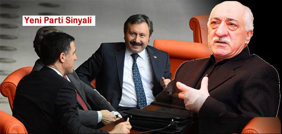 AKP-ISTIFA-VEKIL