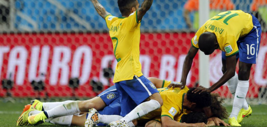 BREZILYA-HIRVAT