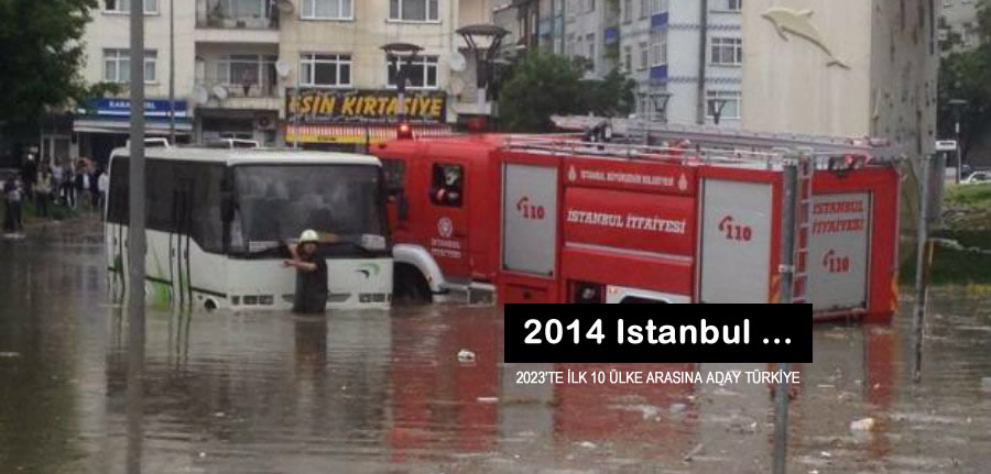 ISTANBUL-SEL