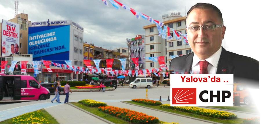 YALOVA-BELEDIYE