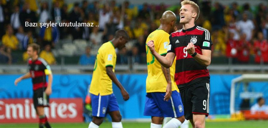ALMANYA-BREZILYA