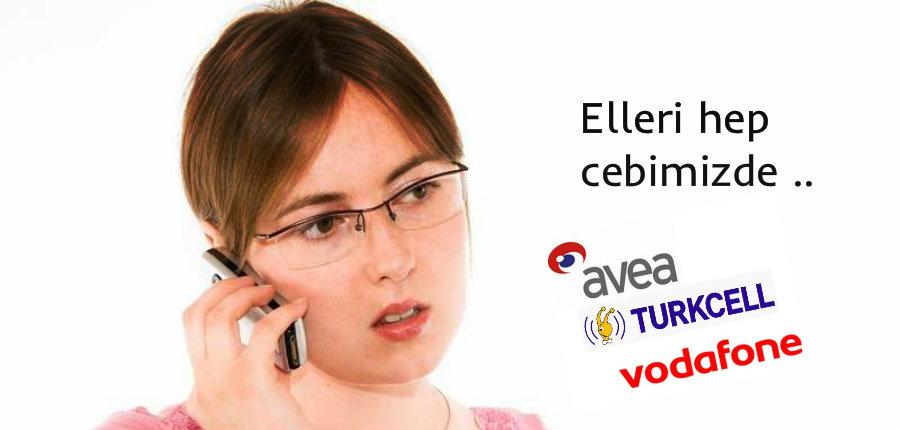 GSM-TELEFON
