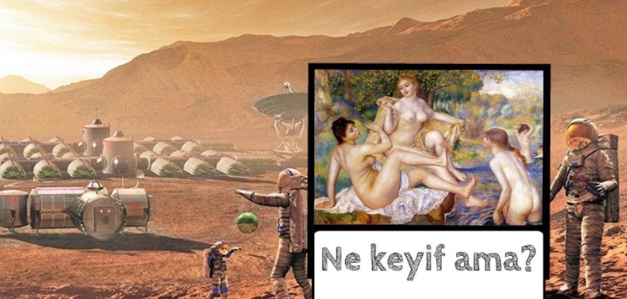 EVREN-KOLONI