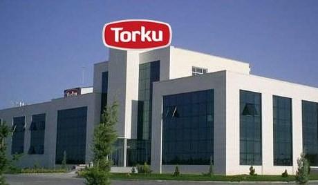 TORKU-FABRIKA