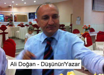 ALI-DOGAN