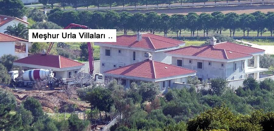 URLA-VILLALAR