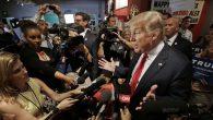 Donald Trump ve Basın Yasağı