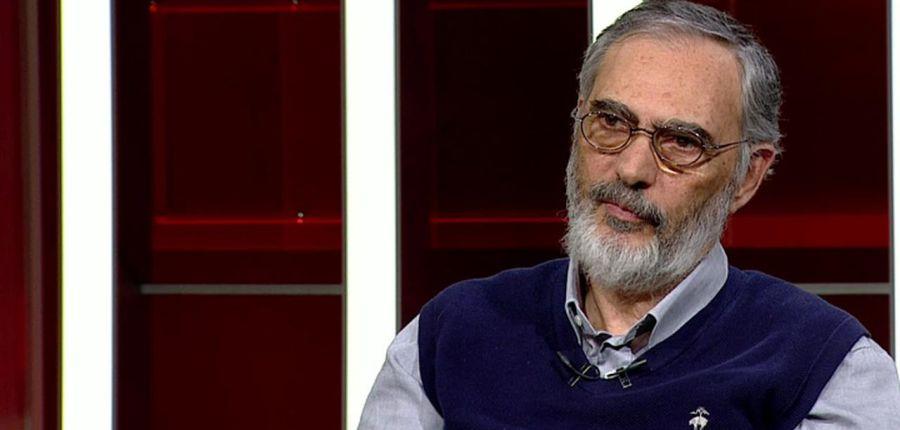 Davutoğlu'nun eski danışmanı Mahcupyan' da referandumda hayır diyecekmiş
