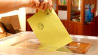 Ak Pati oy oranları düşüyor.
