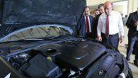 Türkiye Saab markanın bir modelini üretecekti.